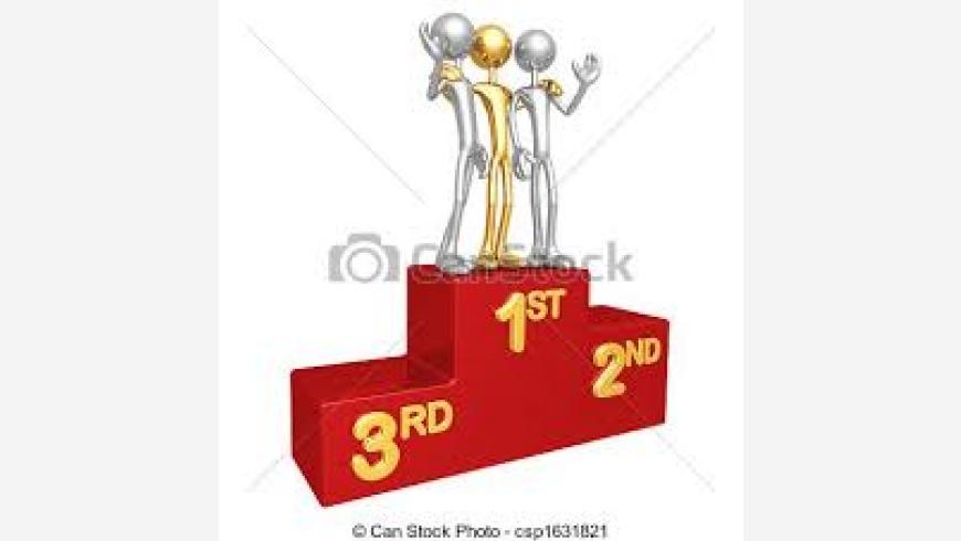 Stolem Cup 2019 VI i I miejsce :):)