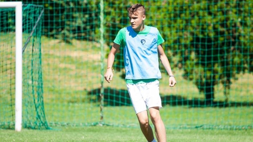 U18: Juniorskie rezerwy pokonują Szczebel