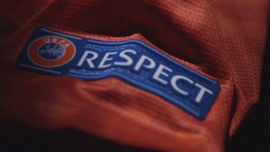 UEFA Refereeing Assistance Programme 2019:1