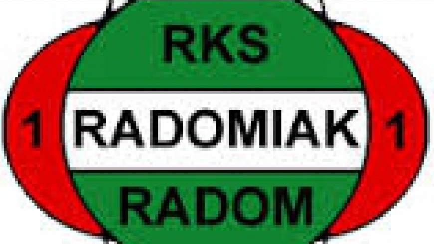 Radomiak II pokonany, KS Warka liderem