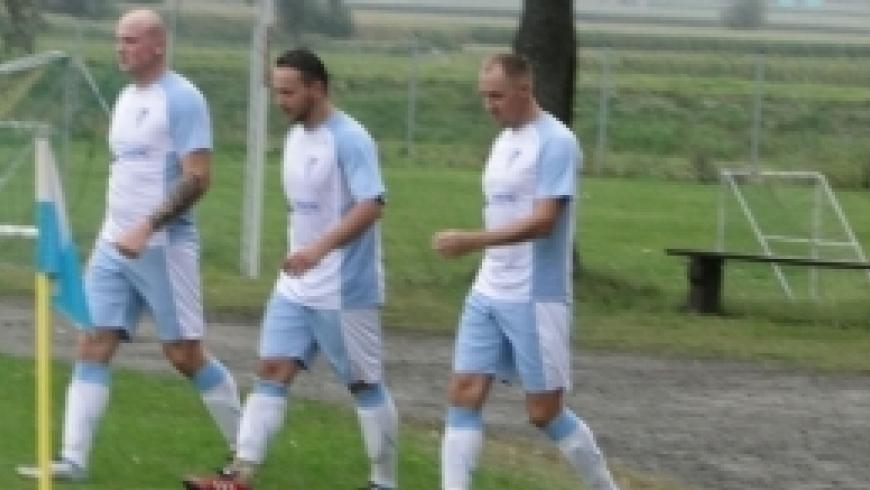 2017-09-09 5 kolejka senior:  Orla Jutrosin 2- Wisla Borek Wlkp.