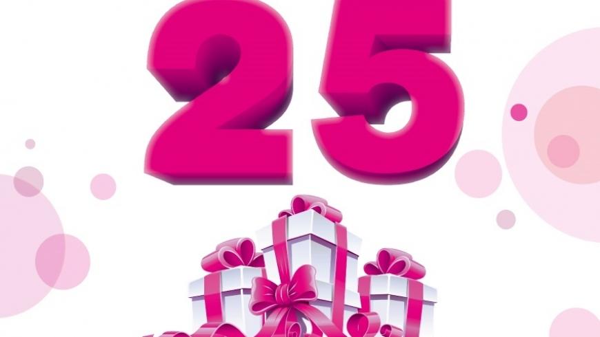 25 Urodziny Michała!