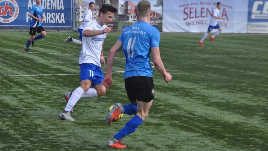 Terminarz meczów akademii (11-12 maja)
