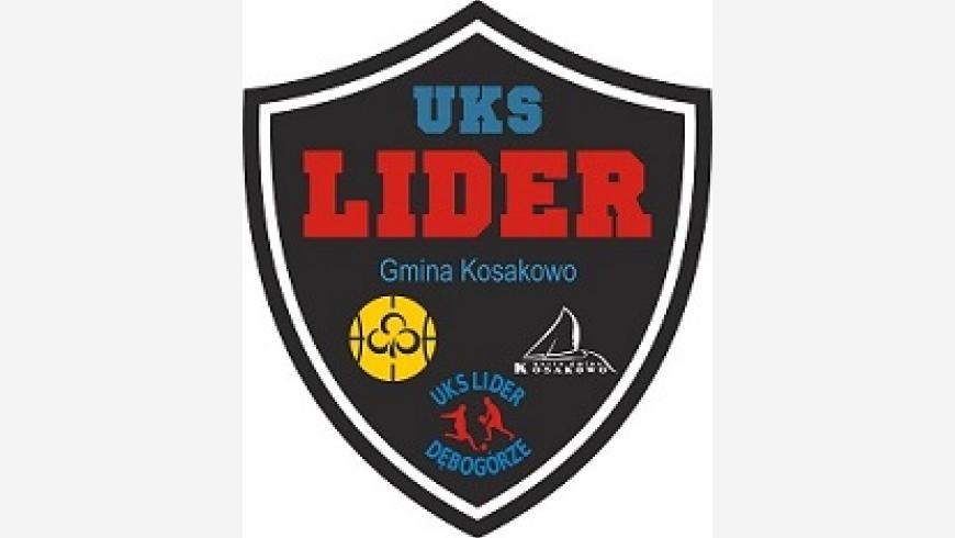 Nadzwyczajne Walne Zebranie Członków UKS Lider Dębogórze