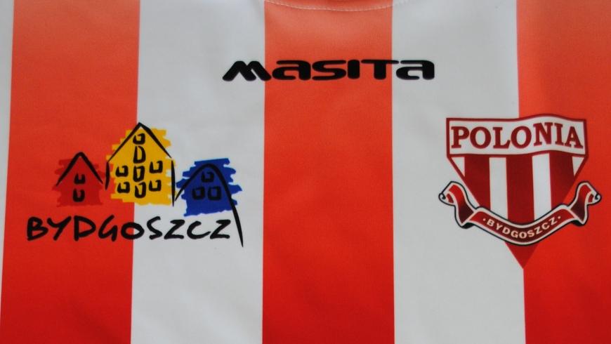 Polonia ze Sponsorem Technicznym!