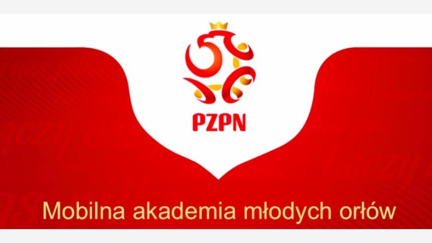 Orliki Grodzisko Raciechowice: Zawodnicy z Raciechowic na konsultacjach AMO