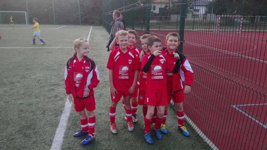 Dobry Weekend naszych drużyn młodzieżowych