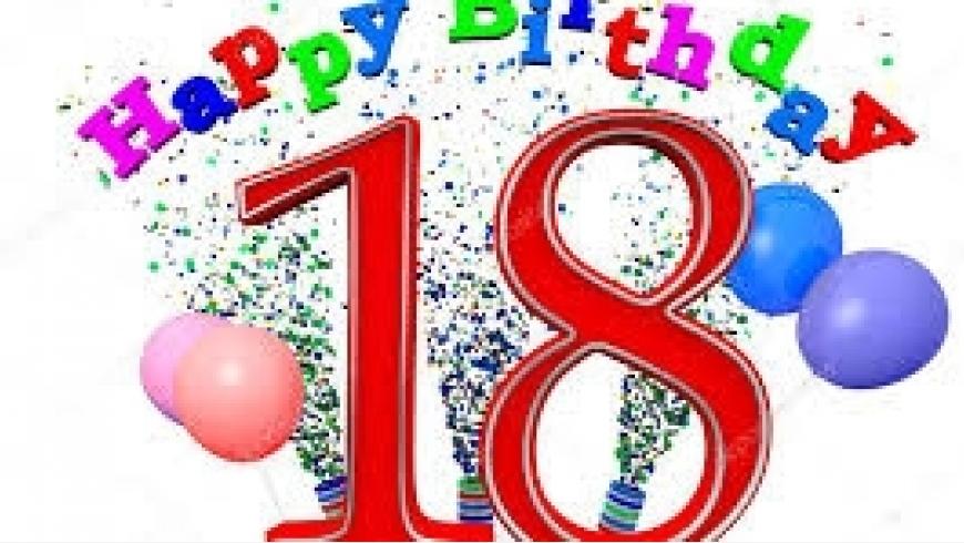18 Urodziny Kacpra!