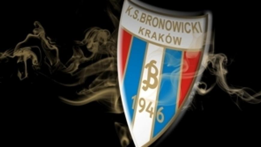 Witamy na stronie klubu Bronowicki KS Kraków!