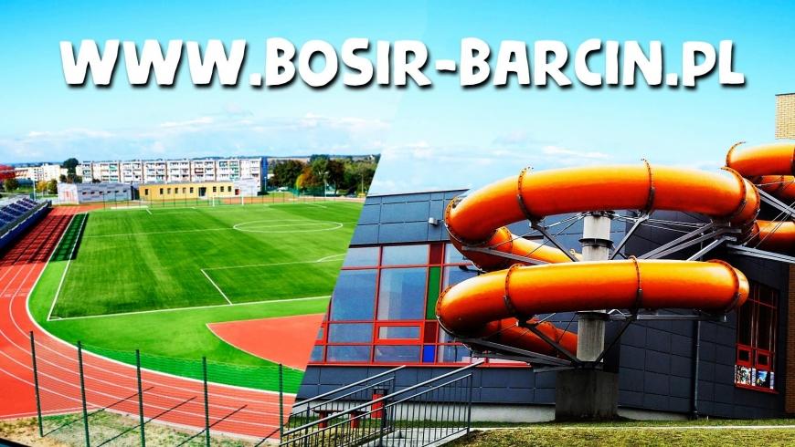 Obóz w Barcinie!