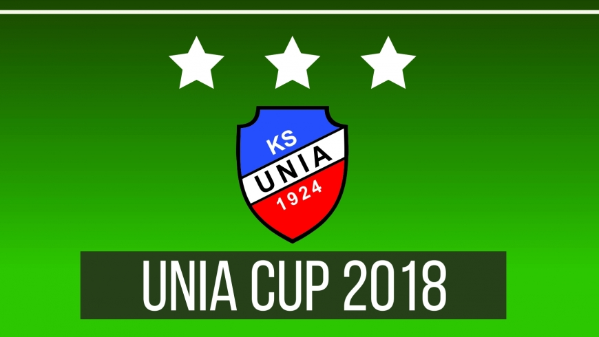"Turniej Piłkarski dzieci ""UNIA CUP 2018"""