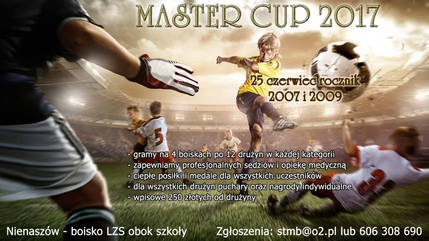W niedzielę w Nienaszowie odbędzie się międzynarodowy turniej piłkarski.
