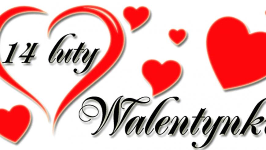 Miłość - Walentynki