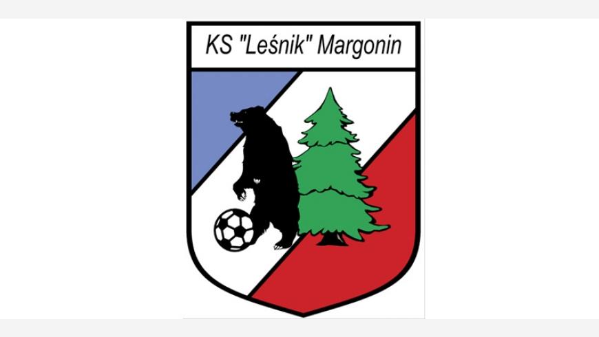 Jutro mecz z Leśnikiem Margonin