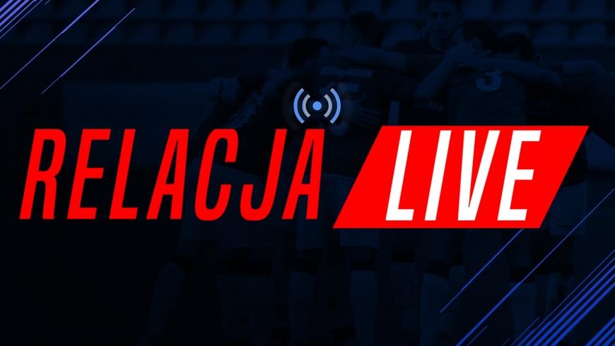 Relacja Live: KP Starogard - Górnik Konin