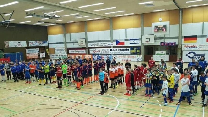 Turniej w Goslar