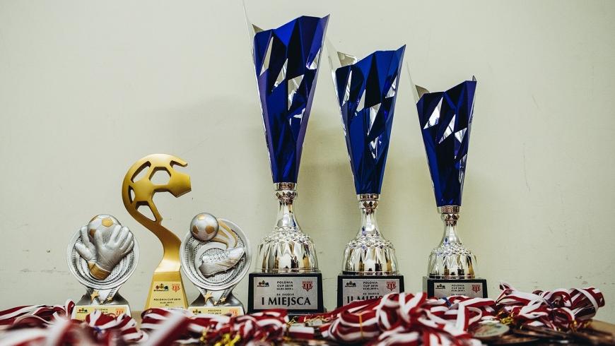 POLONIA CUP 2019... Podsumowanie...