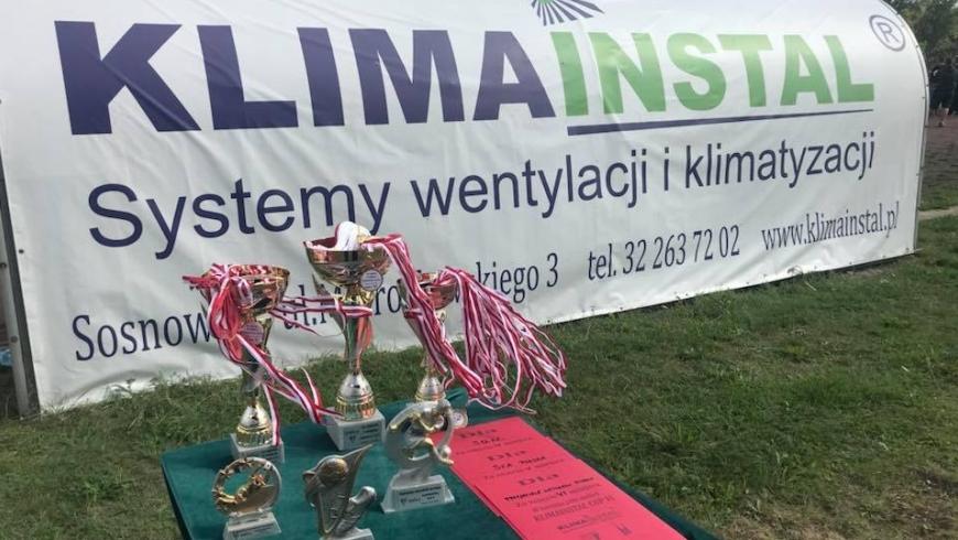 Rozegraliśmy KLIMAINSTAL CUP 6