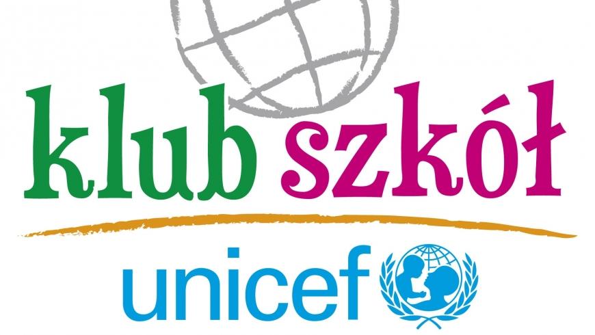 MSMS Piłkarskie Nadzieje w klubie szkół UNICEF