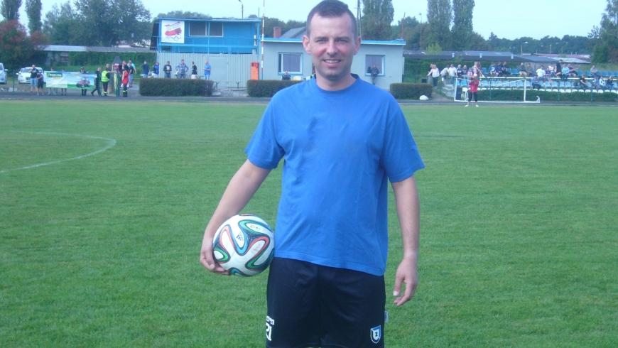 Urodziny Marcina Szmańkowskiego
