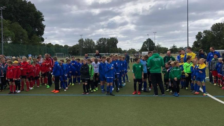 Saxony Cup 2018 Drezno.