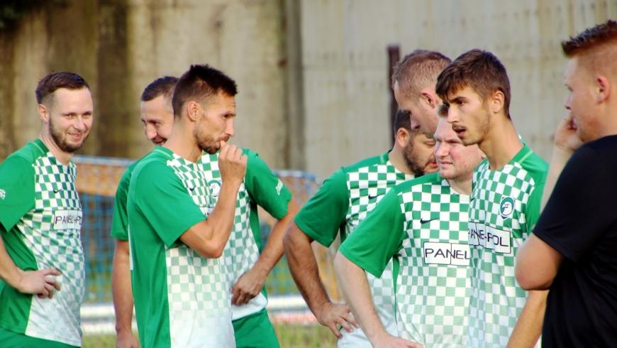 Pierwsza porażka Cekawki w sezonie, 1-0 dla Grodziska!