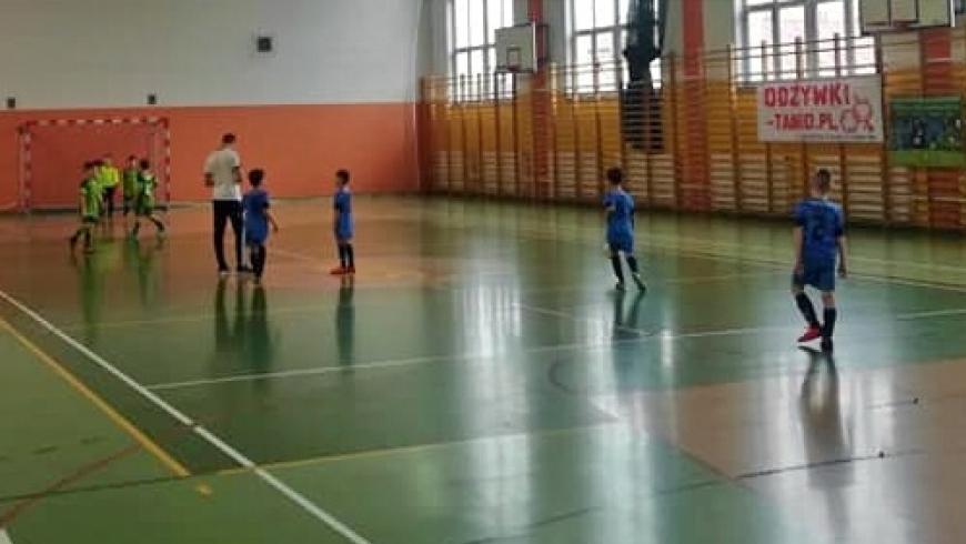 Świetny występ APPN Kolbuszowa w Ikar Cup