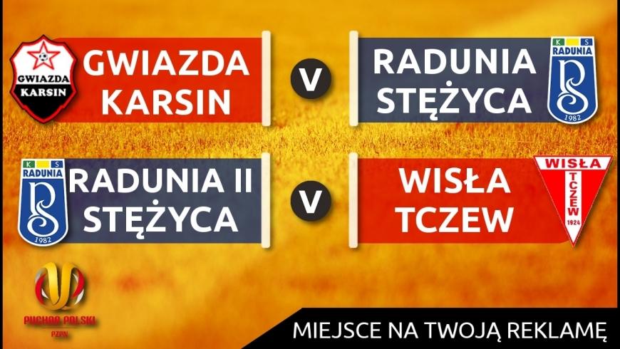 V runda Pucharu Polski