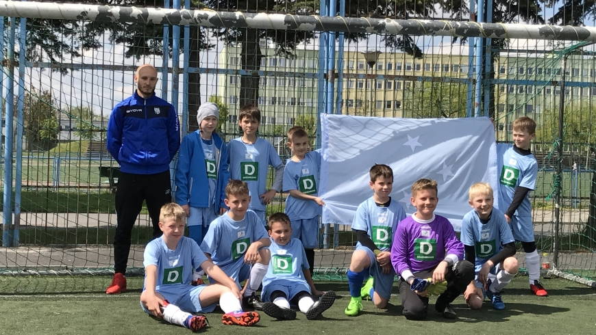 bec0bac02f NIEPOKONANA MIKRONEZJA! -Trzeci weekend ligi DEICHMANN - Unia Wrocław