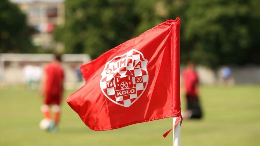 SENIORZY: Polonia Kępno - MKS Olimpia Koło 1:0