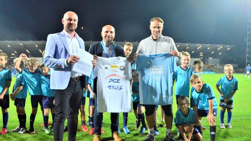 APPN i Stal Mielec klubami partnerskimi