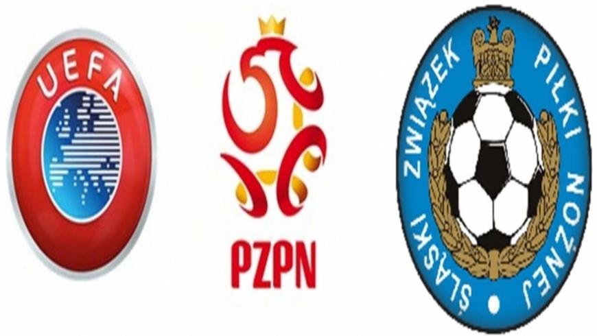 TRENER MARCIN RUDYK Z LICENCJA UEFA A !!