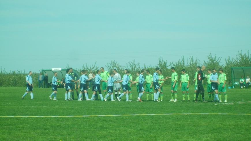 Zapowiedź meczu z GKS Belsk Duży