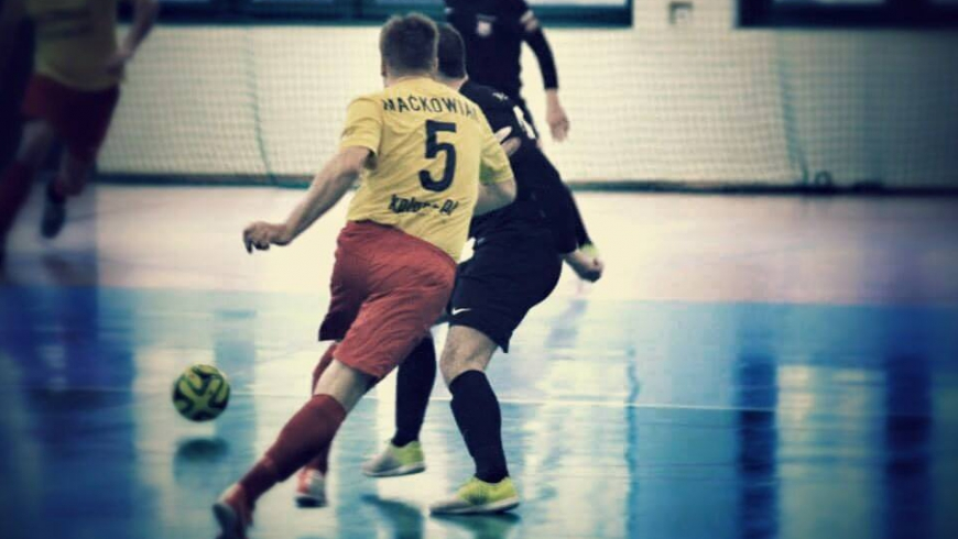 I Liga Futsalu zostaje w Łodzi!