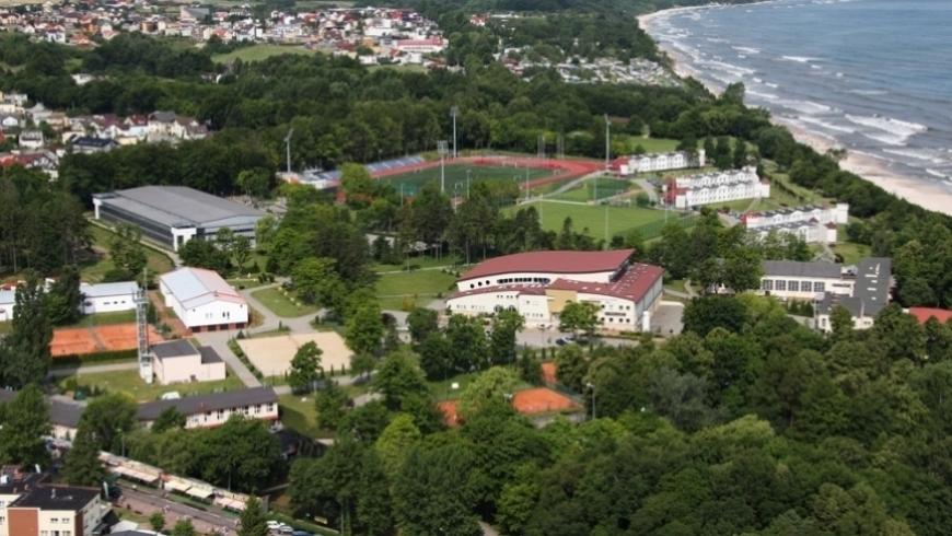 Oferta letniego obozu w COS OPO Cetniewo!