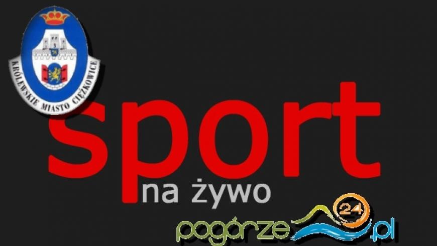 Relacja VIDEO z meczu KS Ciężkowianka - GKS Gromnik