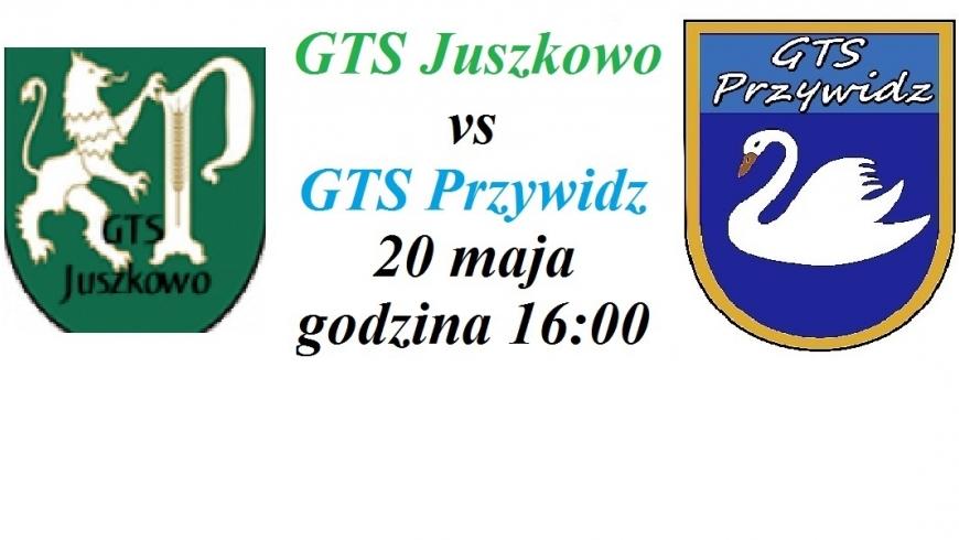 GTS Juszkowo - GTS Przywidz