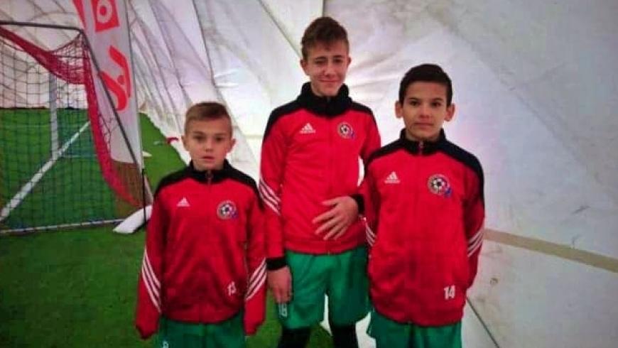 Trzech naszych zawodników ze srebrem w Orlen Cup