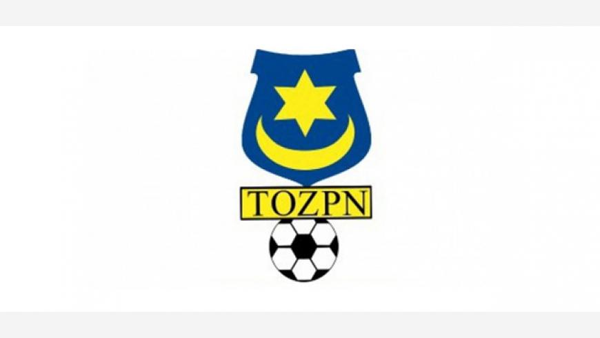 Druga konsultacja Reprezentacji TOZPN w roczniku 2005
