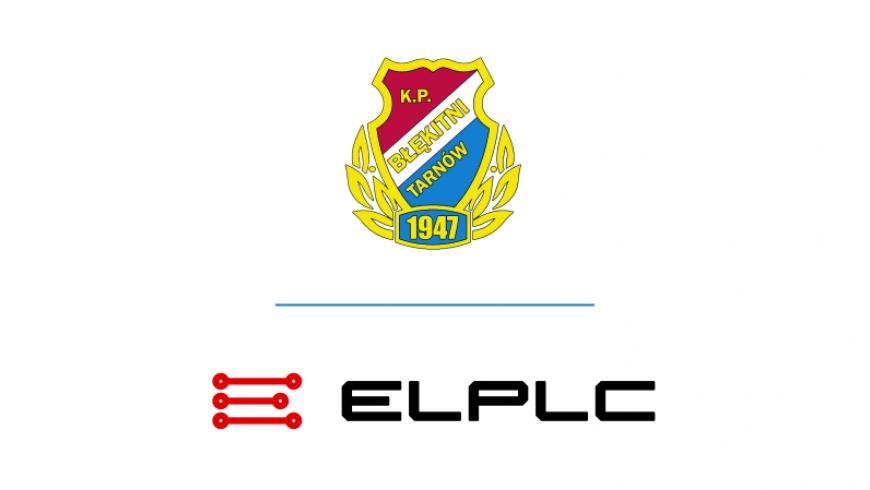 ELPLC dołącza do Błękitnych