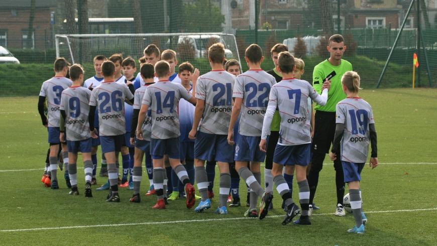 Gwiazda Bydgoszcz - BKS Bydgoszcz 2:0