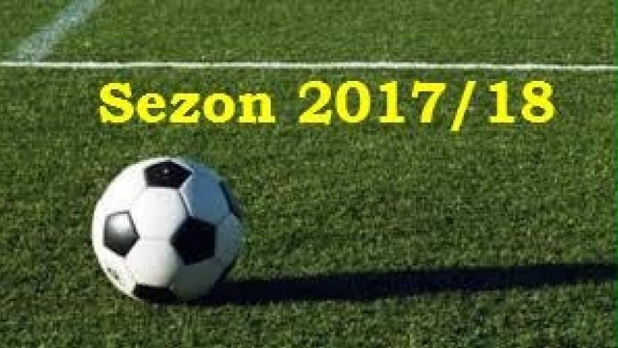 Znalezione obrazy dla zapytania sezon 2017/18