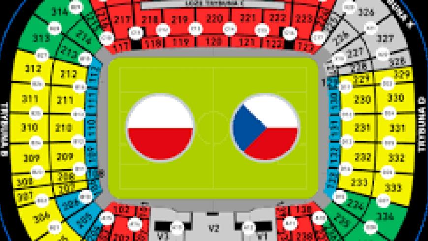 Wpłaty na mecz Polska - Czechy