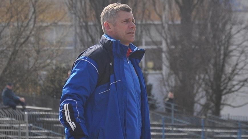 Piotr Gruszka: Kluczowy był słaby początek