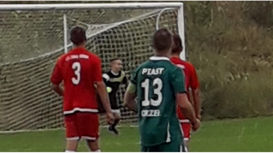 Wygrana w doliczonym czasie gry- od 0:2 do 3:2