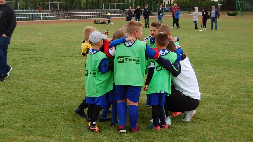 Pierwszy turniej Żaków 2012!