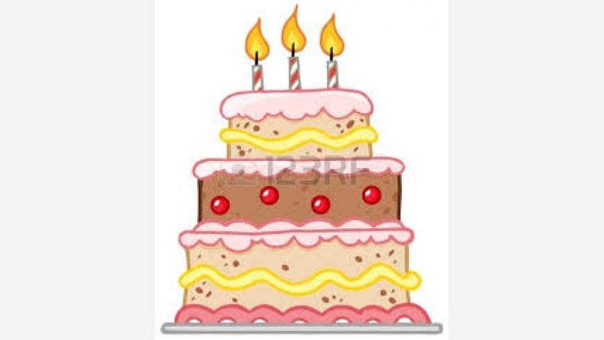 Urodziny Roberta