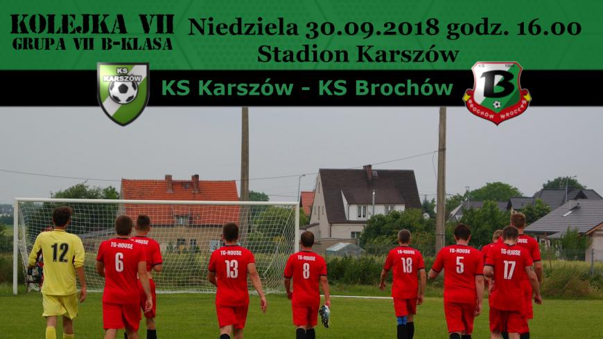 Wyprawa do Karszowa