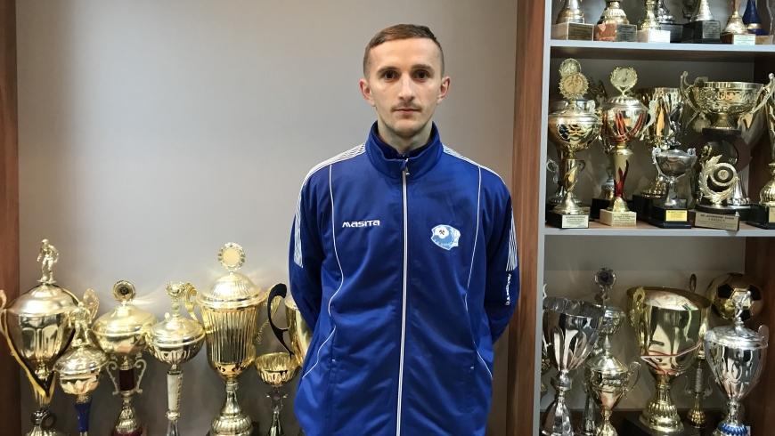 Dawid Jóźwiak trenerem w Górniku