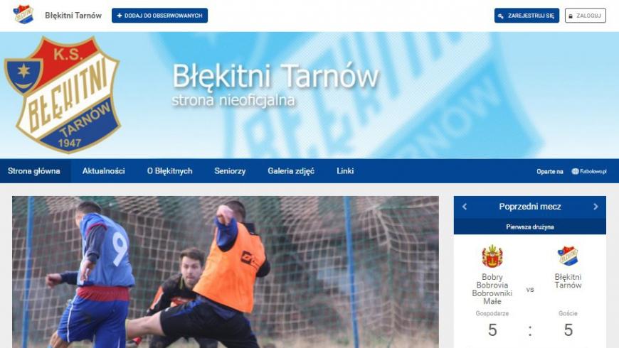 Najlepsza Platforma Do Tworzenia Wspaniałych Stron Piłkarskich Bez Kodowania